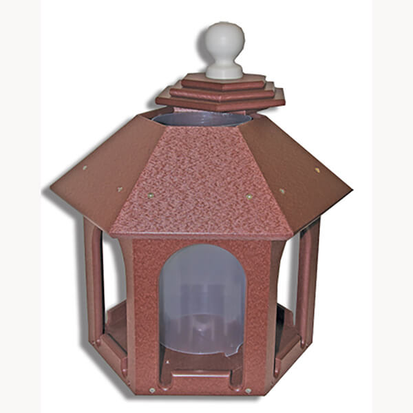 Deluxe Seed Feeder