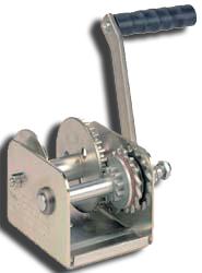 Brake Winch D&L 350