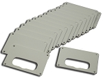 Conley II SREH Adapter Plates (for wood or metal martin houses)