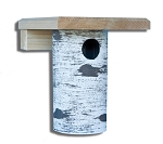 Gilbertson Sparrow-Resistant Bluebird House