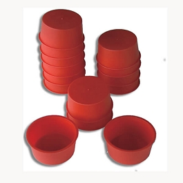 Plastic Hole Plugs Set of 14