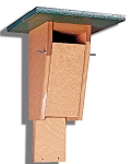 Poly-Tuf Bluebird House