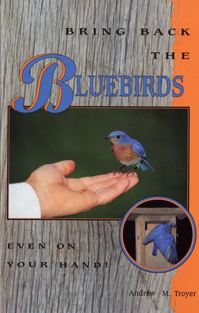 Bring Back the Bluebirds Booklet