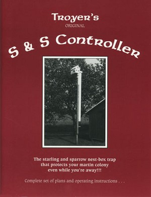 S & S Controller Plan Booklet